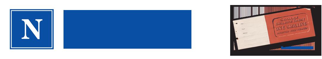 Square Building Trust Logo